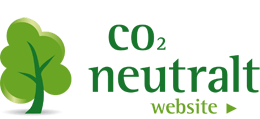 KrediDania.dk er et CO2 neutralt website